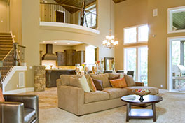 tips for open homes