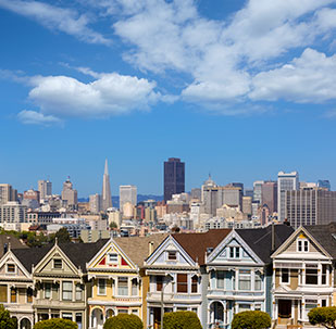 san francisco real estate market