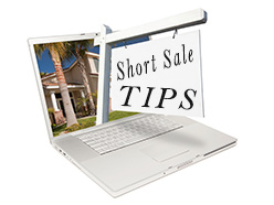 home short sale tips