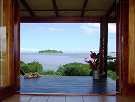 south pacific homes for sale
